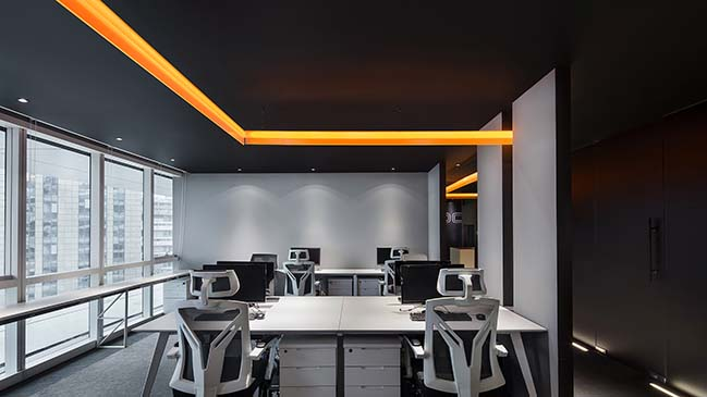 MACQUARIE R&D Centre by CUN DESIGN