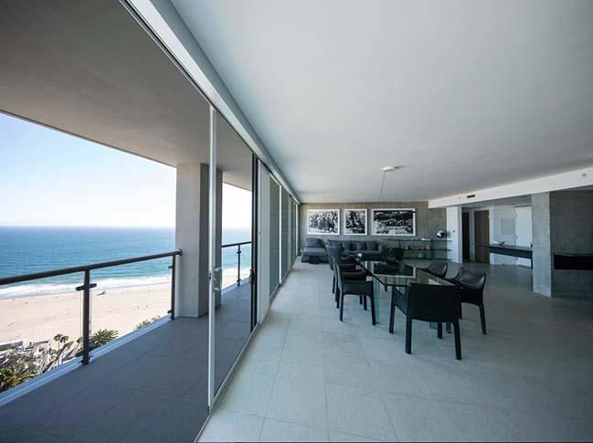 Ocean Residence by Heusch Inc