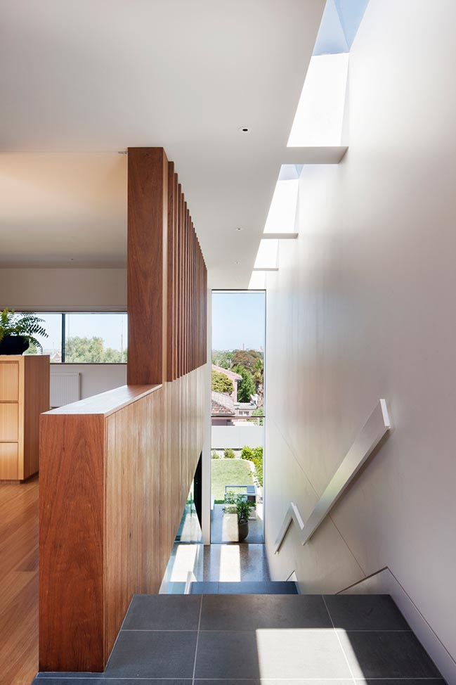 James St, Northcote by K2LD Architects