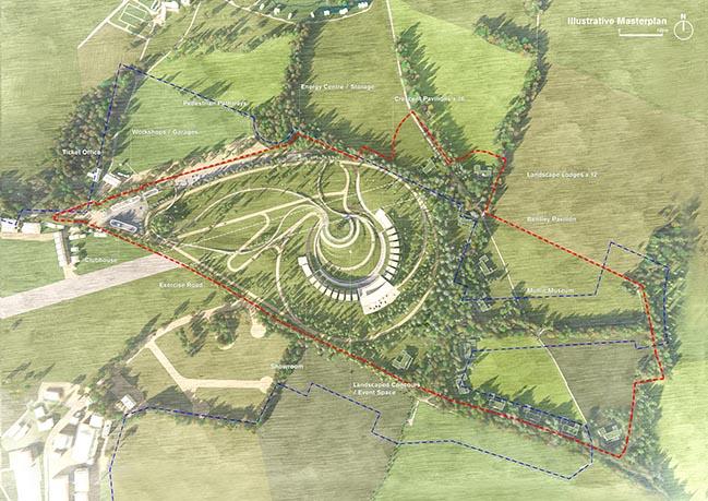 Foster + Partners to design Mullin Automotive Park