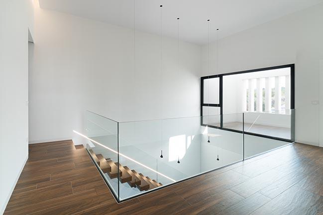 Alpha House by Rubén Muedra Estudio de Arquitectura