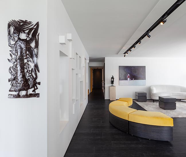 DOHA Nest by Atelier RZLBD