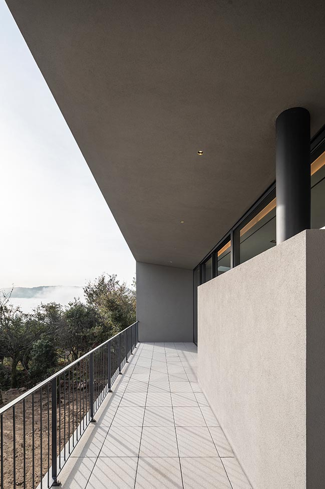 GR House by PAULO MARTINS ARQ&DESIGN