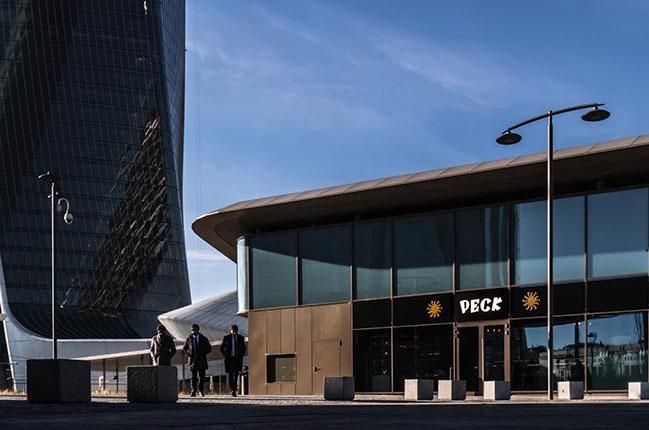 Peck CityLife by Vudafieri-Saverino Partners
