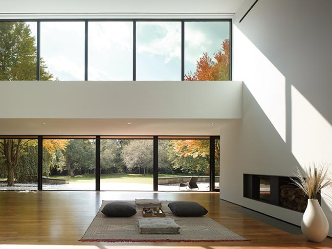 Echo House in Toronto by Paul Raff Studio
