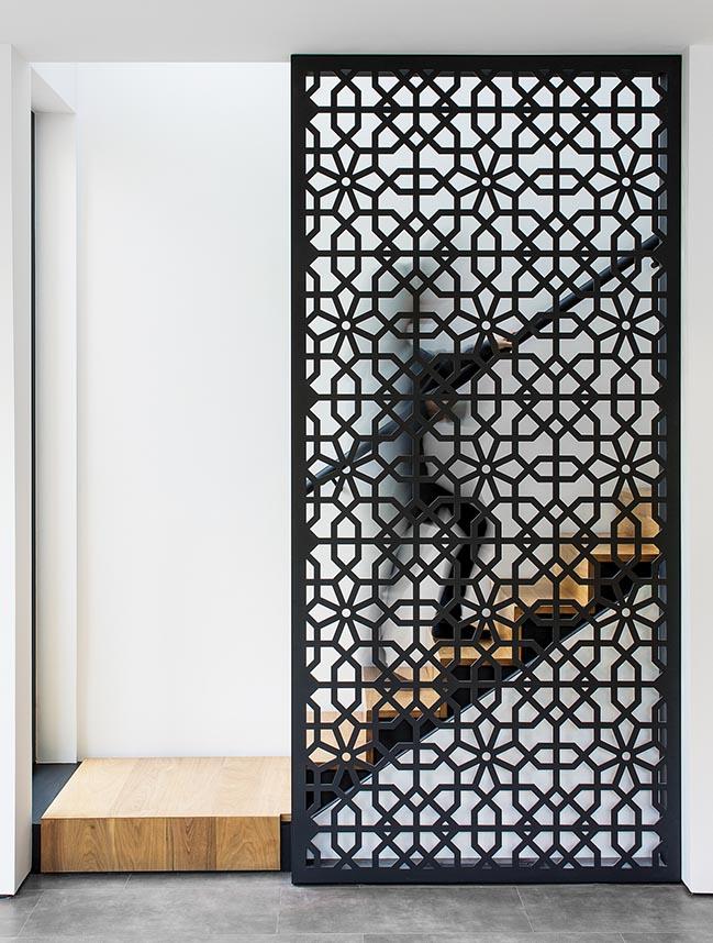 Echo House in Toronto by Paul Raff Studio