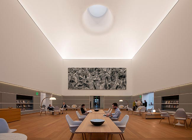 Norton Museum of Art transformed by Foster + Partners