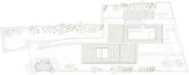 VN House in Barcelona by Guillem Carrera
