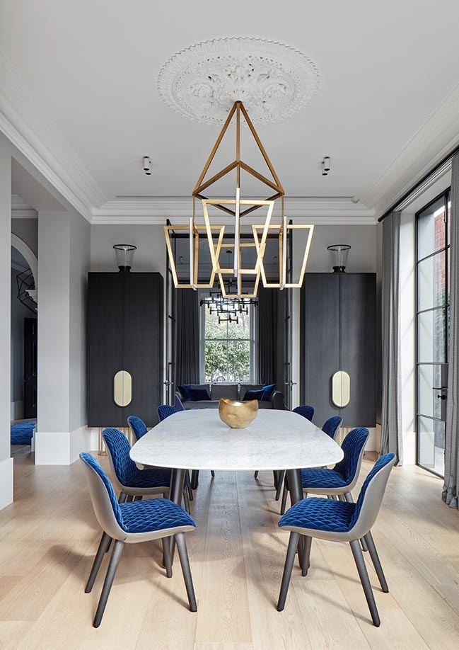 Princes Hill by Christopher Elliott Design