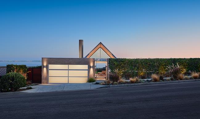Wakecrest Residence by ShubinDonaldson