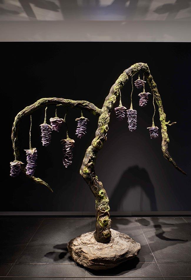 Tacoma Art Museum Benaroya Wing by Olson Kundig