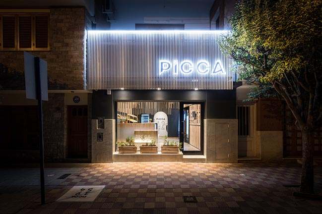 Picca by EFEEME arquitectos