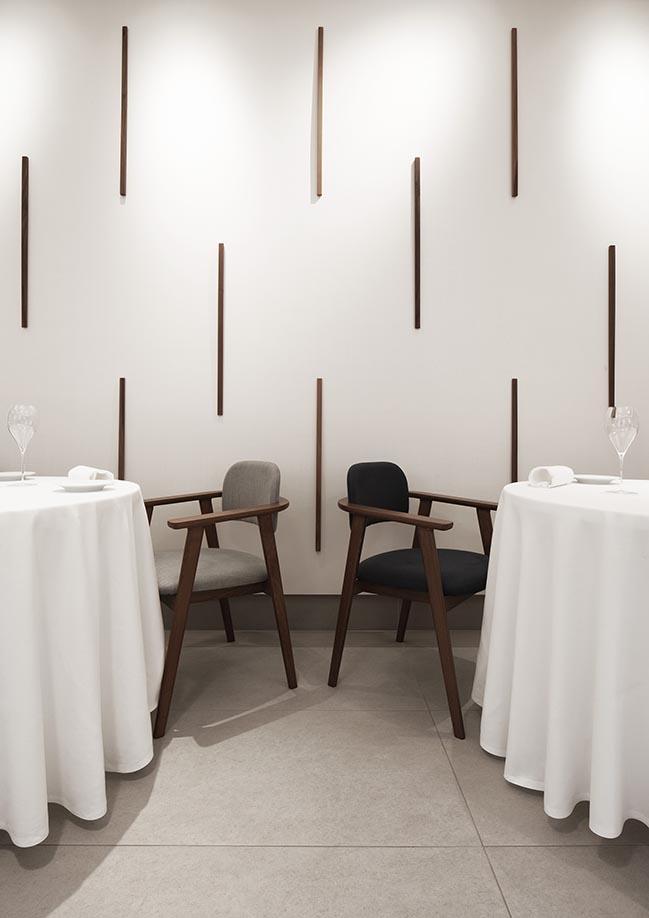 Il Luogo di Aimo e Nadia by Vudafieri-Saverino Partners
