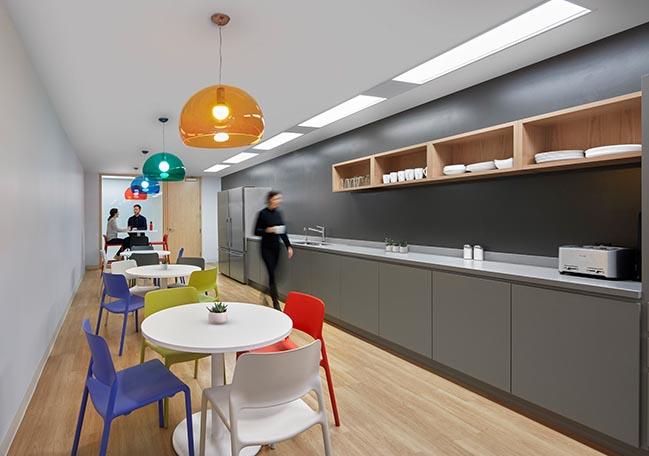 Infroma Toronto by Dubbeldam Architecture + Design