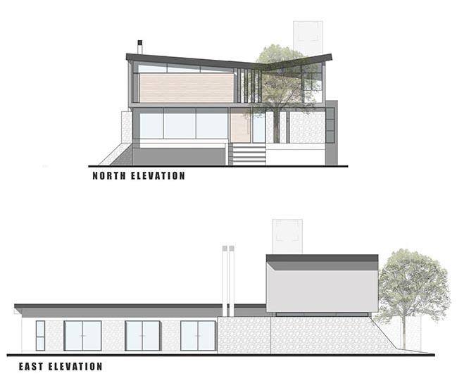Nagus House by IASE Arquitectos