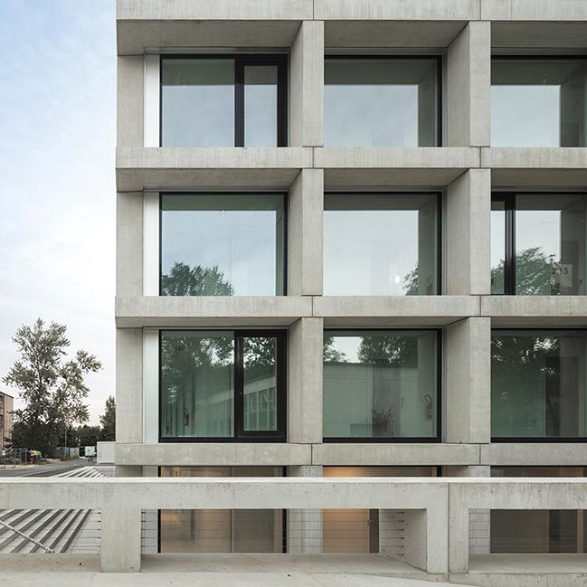 KAAN Architecten opens new Paris office