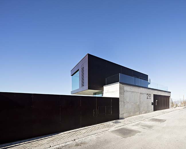 Aire House by ariasrecalde taller de arquitectura