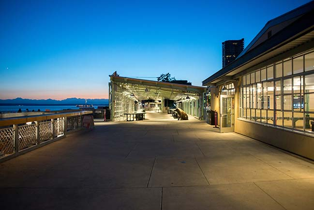 Pike Place MarketFront by The Miller Hull Partnership