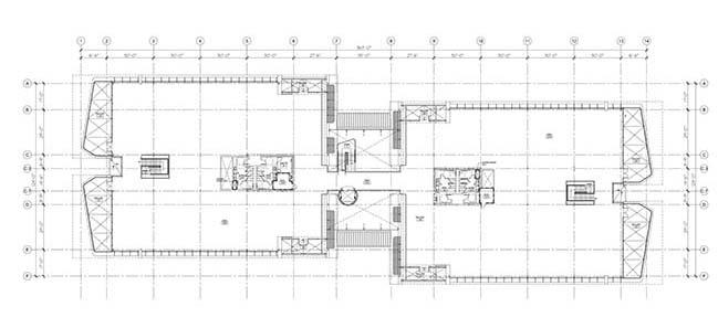 Innovation Curve Technology Park by Form4 Architecture
