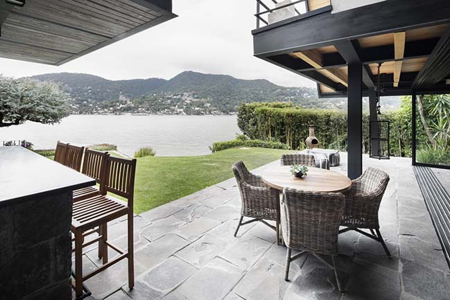 House A in Valle de Bravo by Metodo