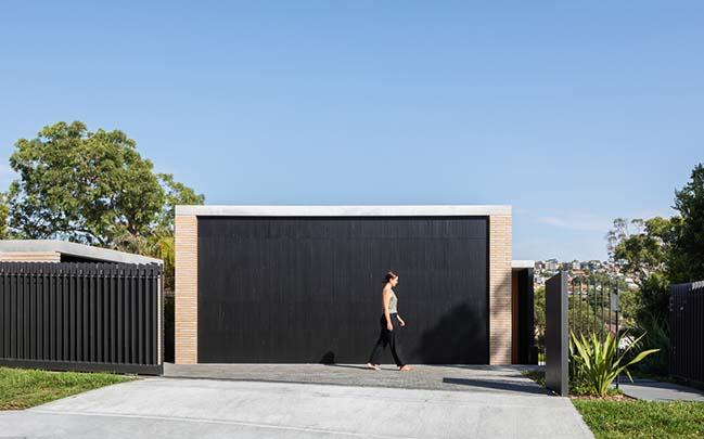 Balmoral House by CHROFI