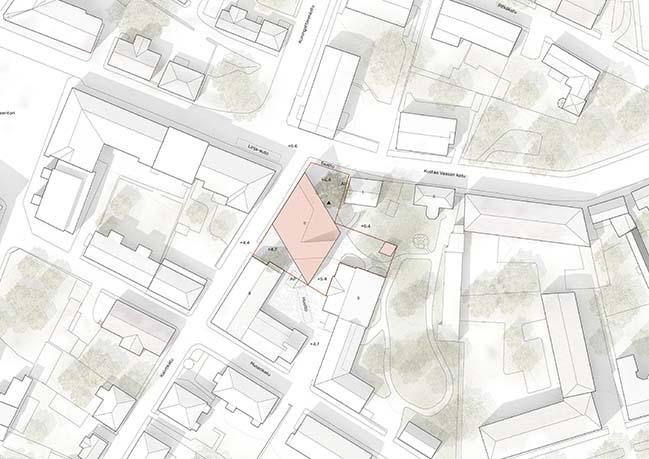 A New Art Museum in Tammisaari by JKMM Architects