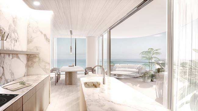 La Clara by Hariri Pontarini Architects Groundbreaking