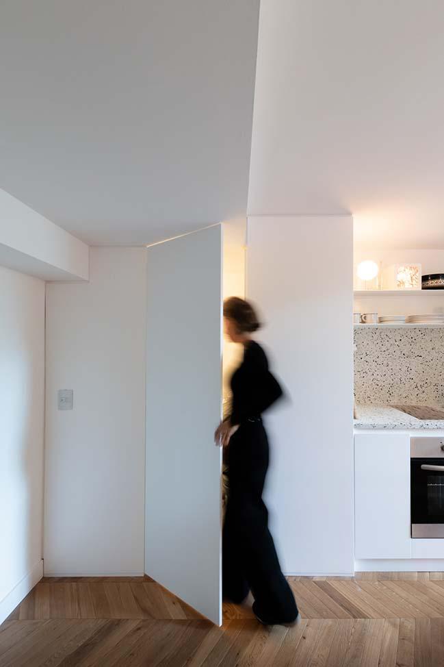 Apartamento Estudio Seguí by Carol Burton