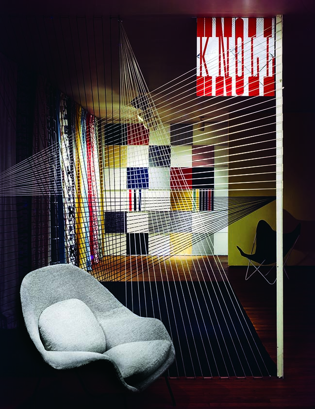 Knoll presents Bauhaus Exhibition by OMA / Ippolito Pestellini Laparelli