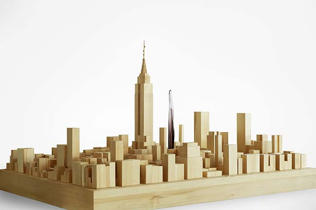 MAD Architects Softens New York City's Skyline with East 34th