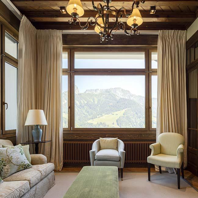 Clinic Les Alpes by RDR Architectes