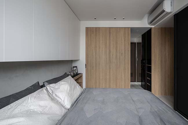 W Apartment by AworkDesign.Studio