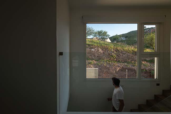 Casa La Cuesta by Arias Ranea | architecture office