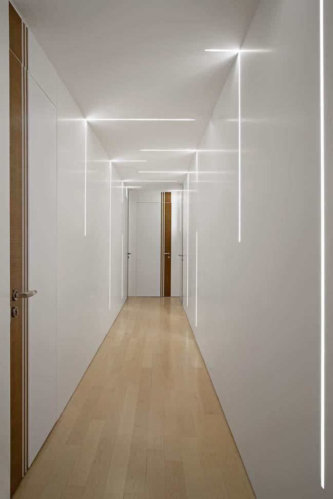 Cherished Glow - Super luxury home in Beirut by Wael Farran Studio