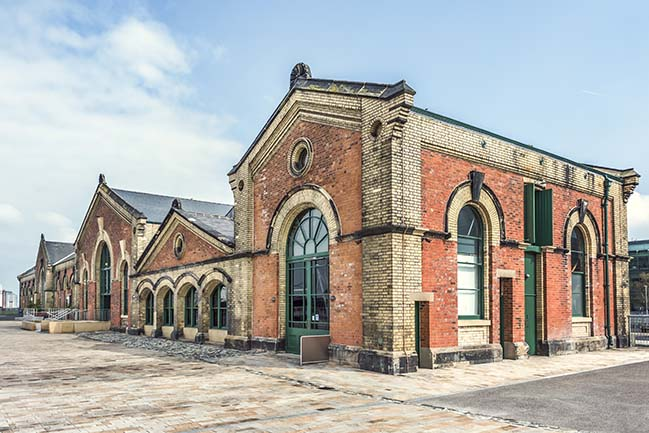 Museum of the Year 2019 shortlist unveiled