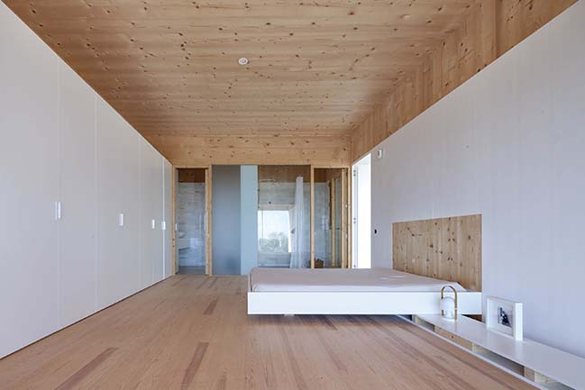 Private house in Formentera Island by Marià Castelló Architecture