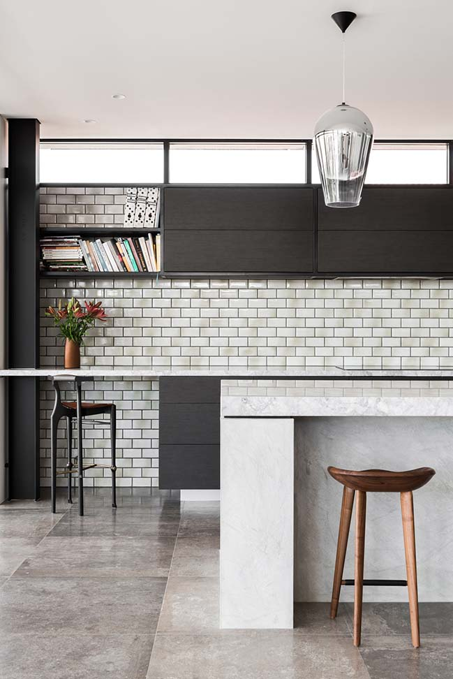 Chauncy St by Keen Architecture