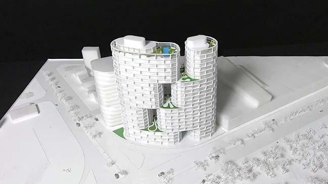EPIQ by Bjarke Ingels Group