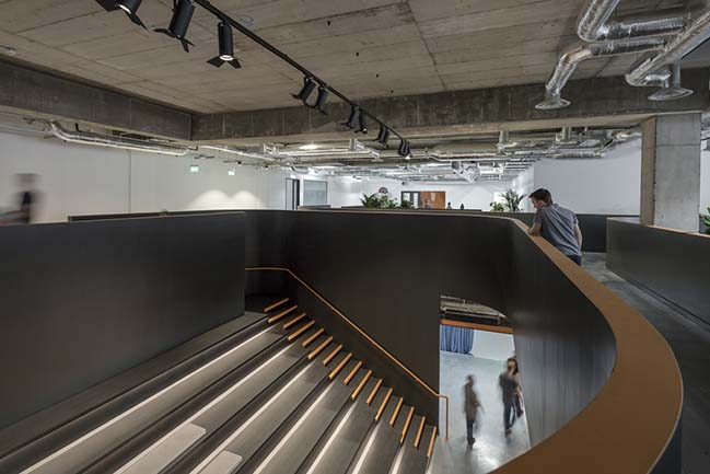 Rothco by ODOS Architects