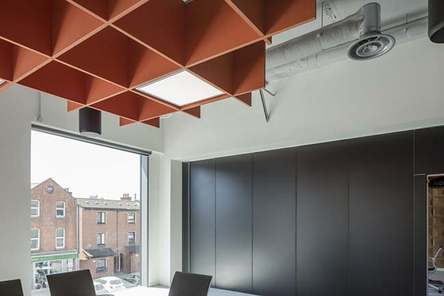 Rothco by ODOS Architects