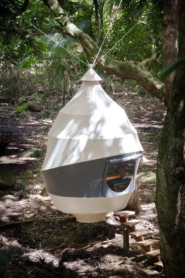 Seedpod by Nomadic Resorts