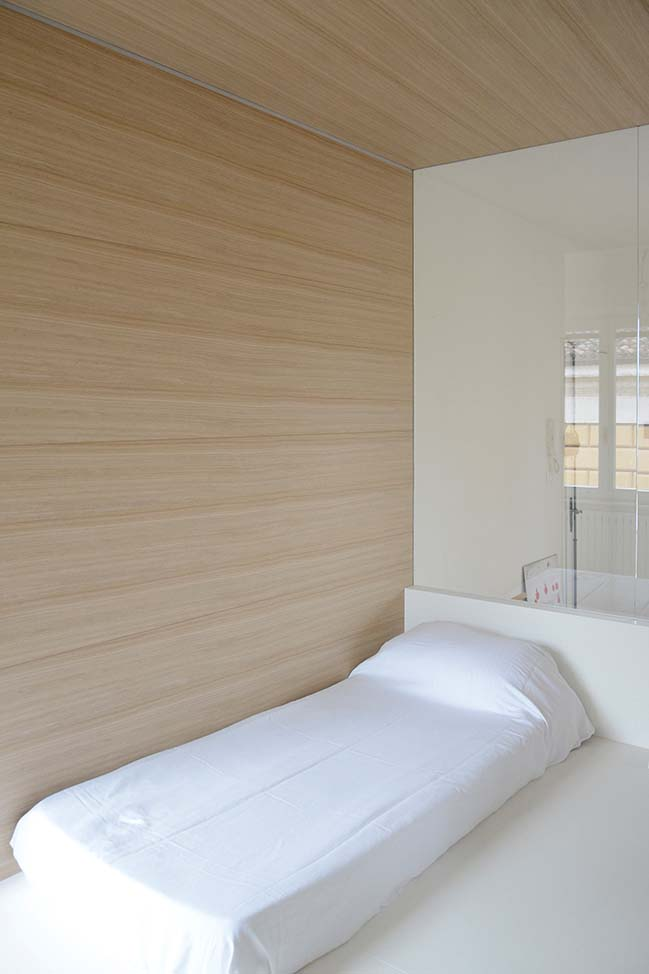 House Erregi by Archiplan Studio