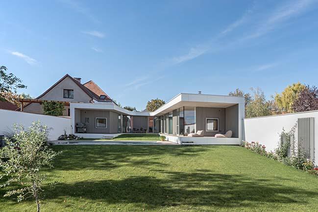 EFH GES by HEIMSPIEL architektur