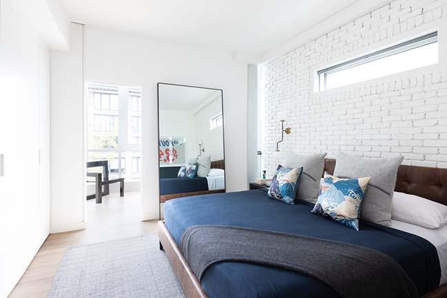 Modern Gastown Penthouse by PlaidFox