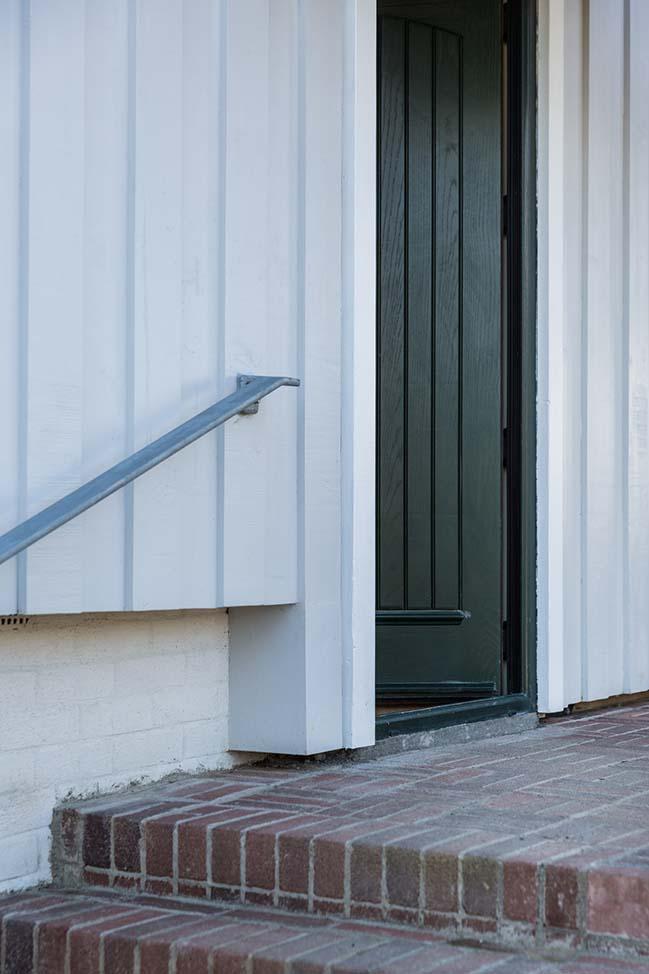 Riverchapel by Robert Bourke Architects
