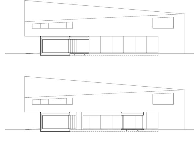 Quadrant House by KWK Promes
