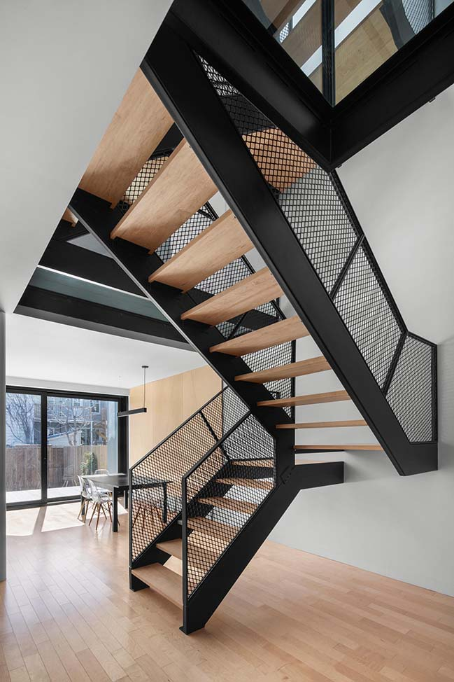 Dessier Residence by _naturehumaine