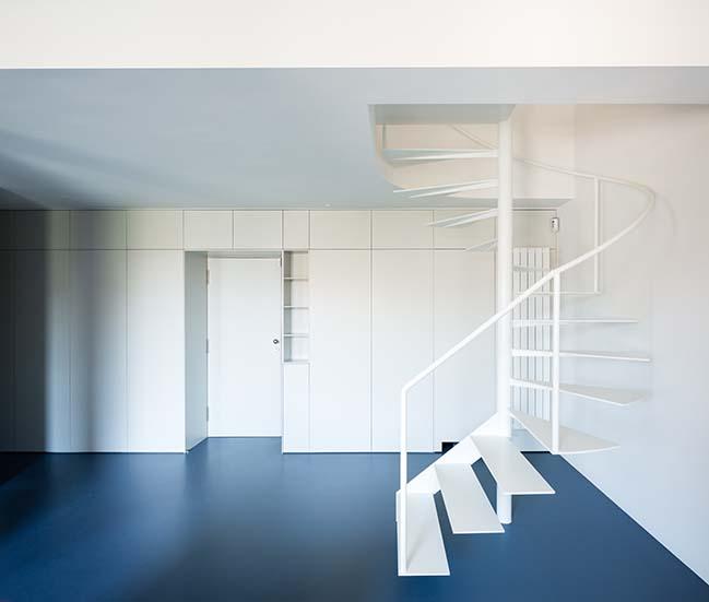 Loft 01 by NADA