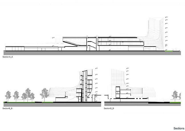 Durst Phototechnik AG by monovolume architecture + design