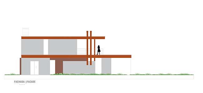 BT House by Taguá Arquitetura